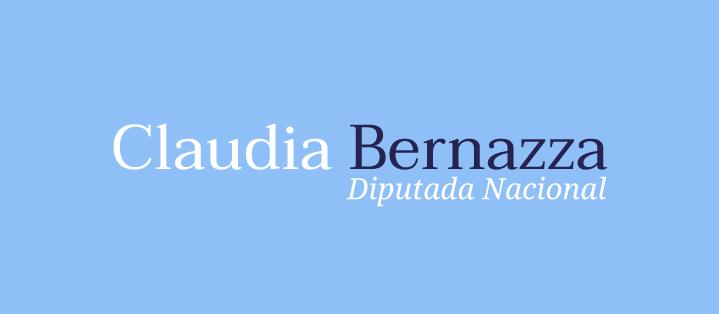 Claudia Bernazza | Equipos Web