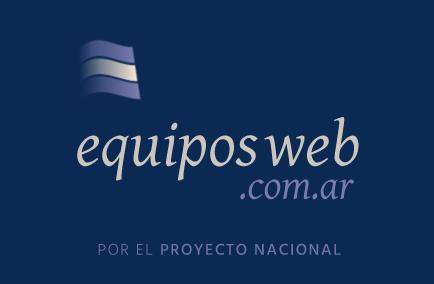 Equipos por el proyecto nacional