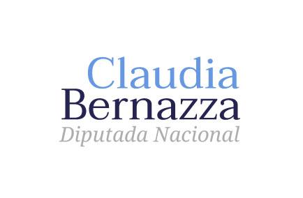 Claudia Bernazza Diputada Nacional